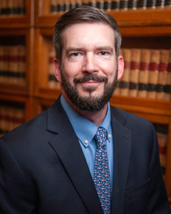 Illinois Personal Injury Attorney Shane Carnine