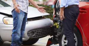 Can I sue if I am partially at fault for a car accident?